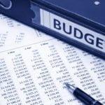 Skapa en budget med några enkla steg