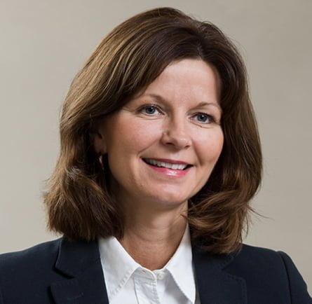 Ann-Sofie Palmqvist, CFO på P&E Group