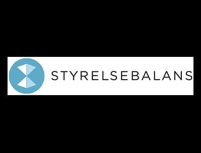 Styrelsebalans