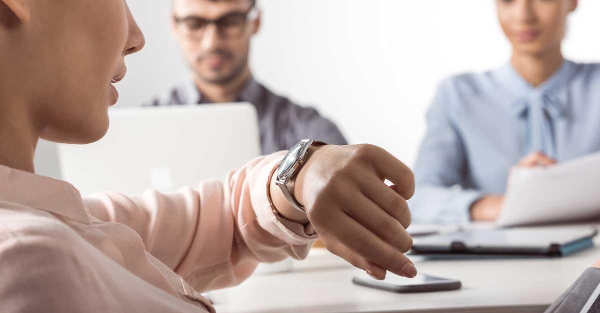 5 sätt att spara tid som CFO