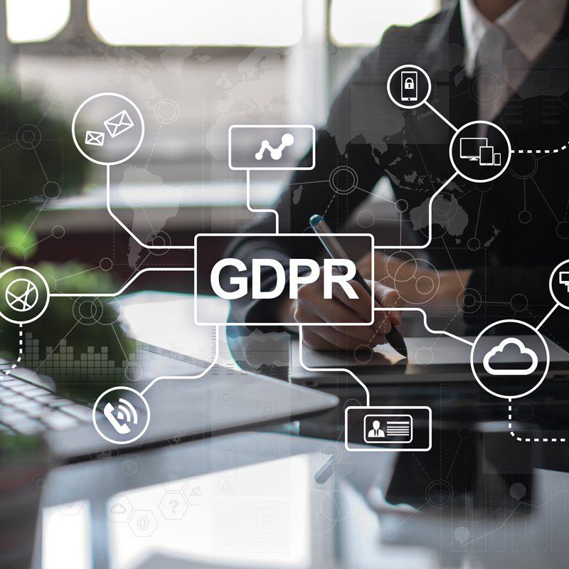 Informationssäkerhet och sekretess GDPR